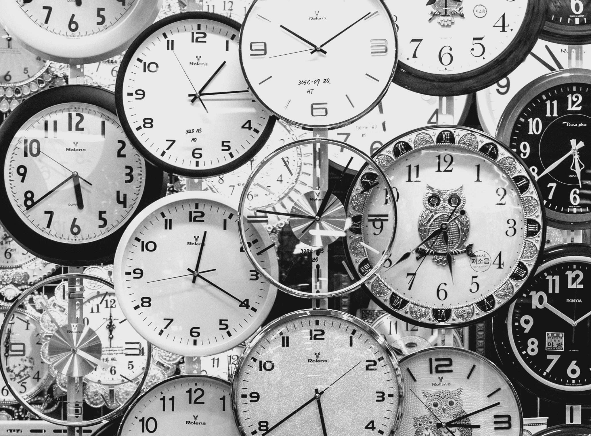 How Daylight Savings can impact Animal Research